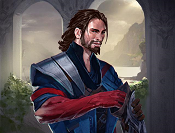 Axe of the Warmonger avatar
