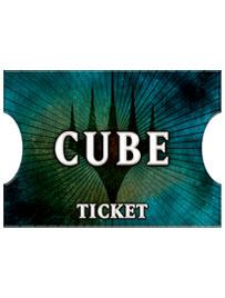 Cube Ticket