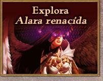 Explore Alara Reborn