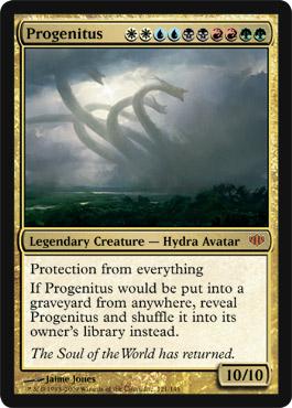 Progenitus