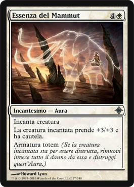 Mammoth Umbra