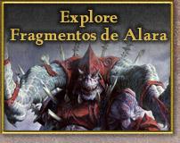 Explore Shards of Alara