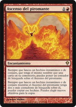 Pyromancer Ascension