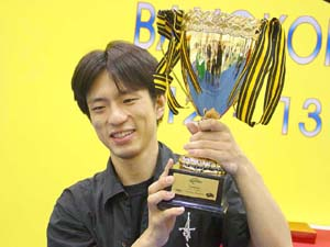 Tsuyoshi Fujita