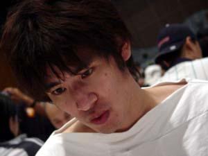 Masahiko Morita.