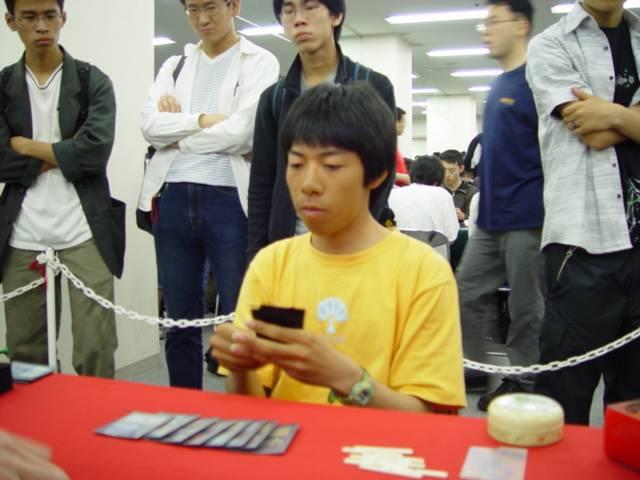 Kazumasa Shiki