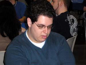 Michael Turian