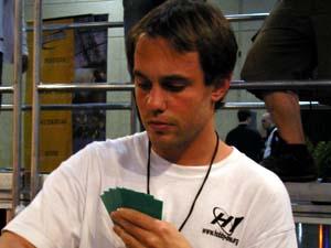 Antoine Ruel