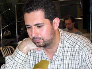 Angel Luis Perez Del Pozo