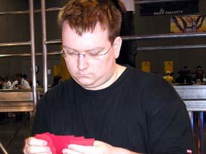 Jens Thoren