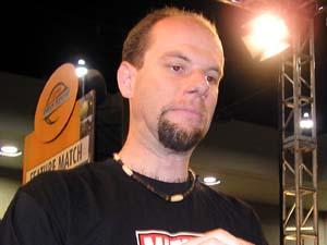 Dave Humpherys