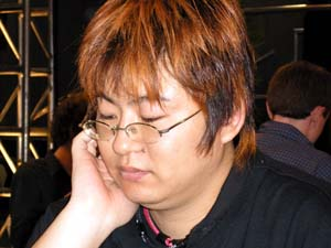 Jin Okamoto