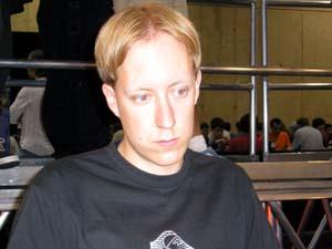 Mattias Jorstedt