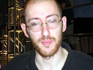 Seth Burn