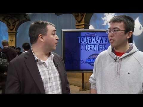 2010 Worlds: Magic Online December Dozen