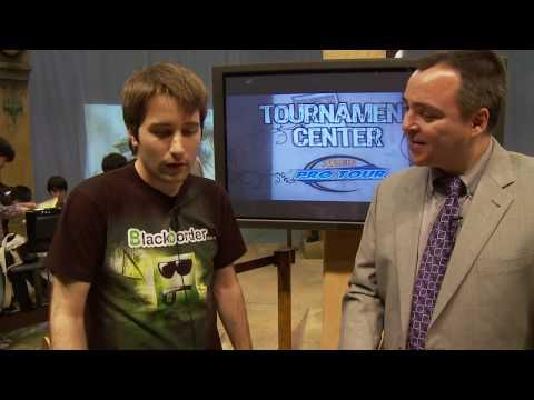 Worlds 2009 Deck Tech: Jacerator with Joel Calafell (Standard)