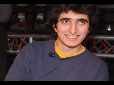 Profile: Gabriel Nassif