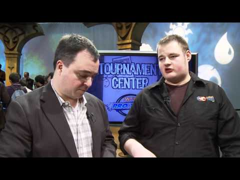 Worlds 2010 Deck Tech: Ooze and Oz with Conley Woods