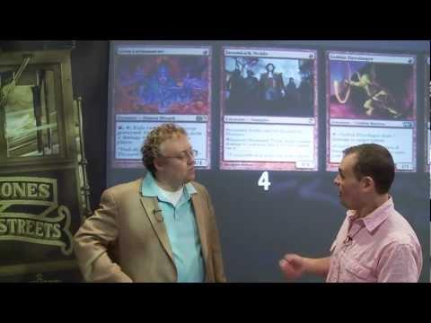 2011 Worlds Deck Tech: Mono-Red with David Caplan (Standard)