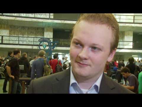 2009 Worlds: Hall of Fame Profile of Frank Karsten