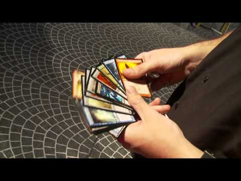 Pro Tour Paris 2011: Cracking Packs with the Pros
