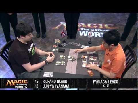 2011 Worlds Finals Highlights: Game 3