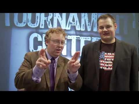 2011 Worlds Deck Tech: CounterCat with Conley Woods (Modern)