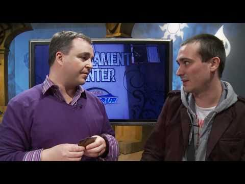 2010 Worlds Deck Tech: Elves! with Pierre Canali
