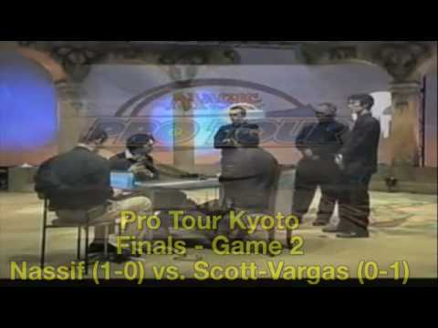 Pro Tour-Kyoto Finals Highlights: Game 2