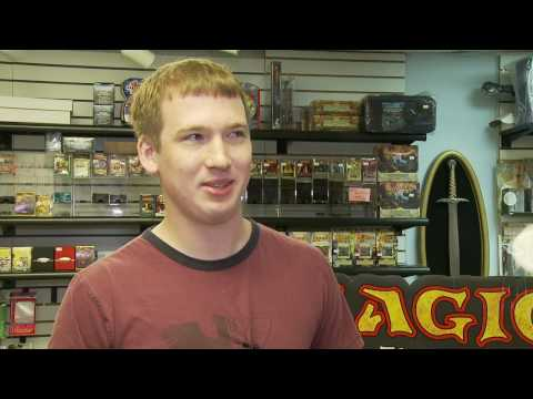 Pro Tour-San Diego 2010: From FNM to the PT