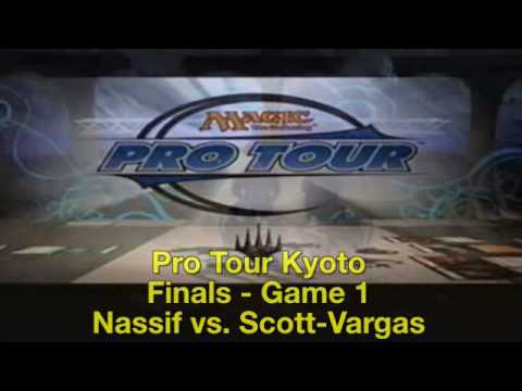 Pro Tour-Kyoto Finals Highlights: Game 1