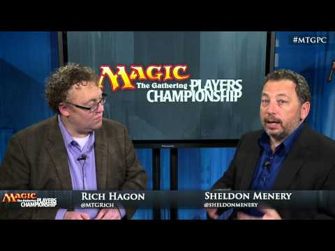 2012 Players Championship Day Two Wrap-up