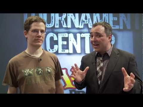 Worlds 2011 Deck Tech: Blue-white Control with Andrew Cuneo (Standard)