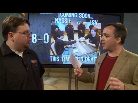 Pro Tour-San Diego 2010: Draft Tech with Luis Scott-Vargas