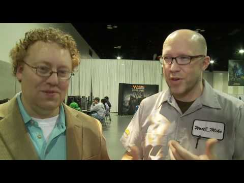 Pro Tour-San Diego 2010: Magic Online at the PT