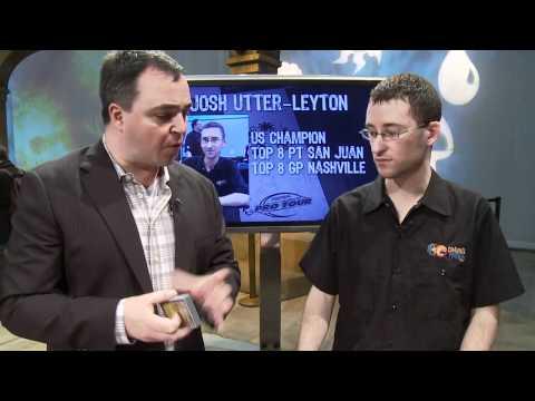 Worlds 2010 Deck Tech: Legacy Elves with Josh Utter-Leyton
