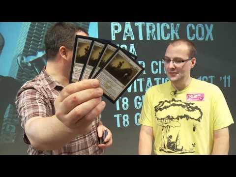 Pro Tour Nagoya Deck Tech: White Weenie with Pat Cox