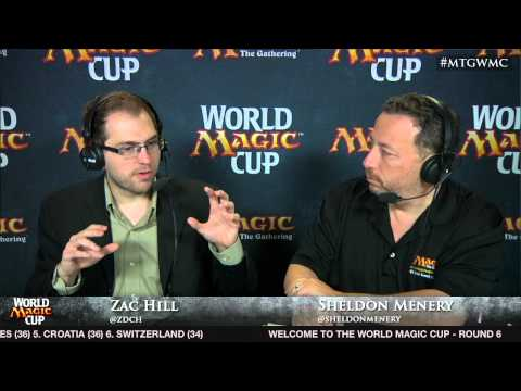 World Magic Cup 2012: Round 6