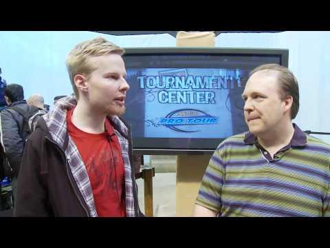 Worlds 2009: Magic Online Championship Update