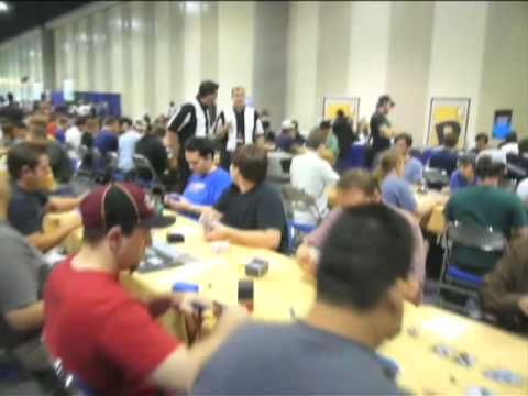 An Insider's Guide to the Pro Tour