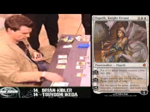 Pro Tour-Austin Highlights: Finals, Game 3