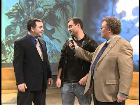 Worlds 2010: Day 4 Wrap-up
