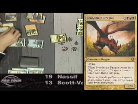 Pro Tour-Kyoto Finals Highlights: Game 5 and Awards Ceremony