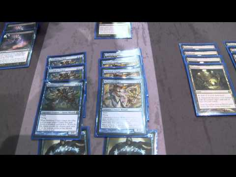 Worlds 2010 Deck Tech: Faeries with Jonathan Randle