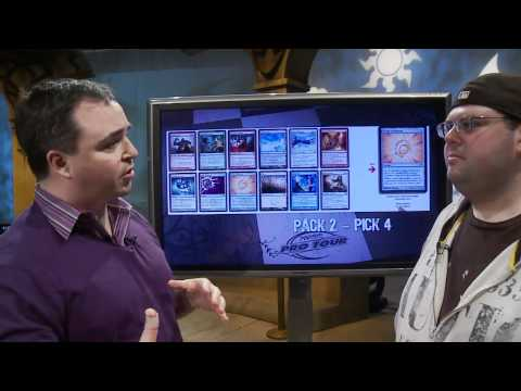 2010 Worlds Draft Tech: Eric Froehlich on Switching Plans