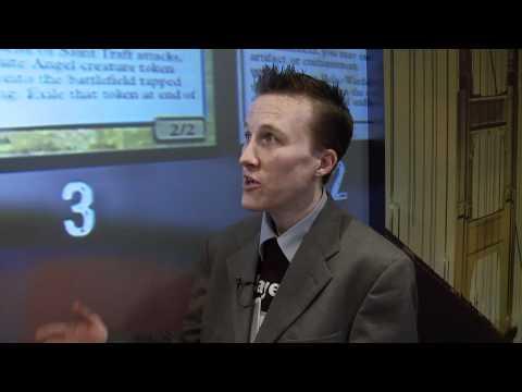 2011 Worlds Deck Tech: Geist Aggro with Craig Wescoe (Standard)