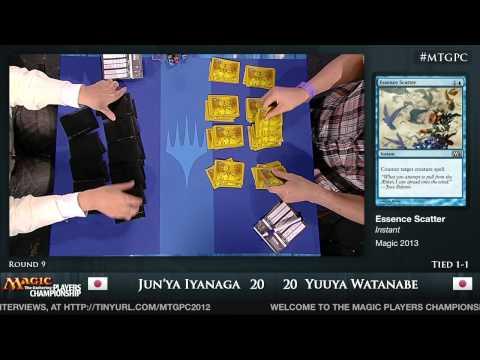 2012 Players Championship: Round 9