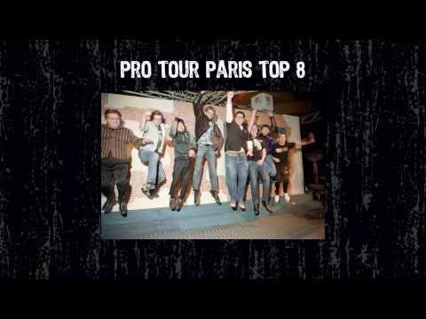 Pro Tour Paris 2011: Top 8 Quarterfinal Highlights