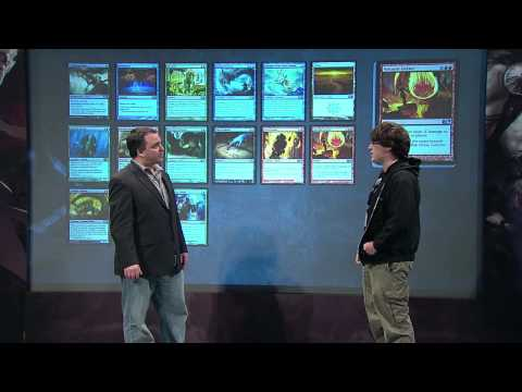 World Magic Cup 2012: Draft Tech with Alexander Hayne