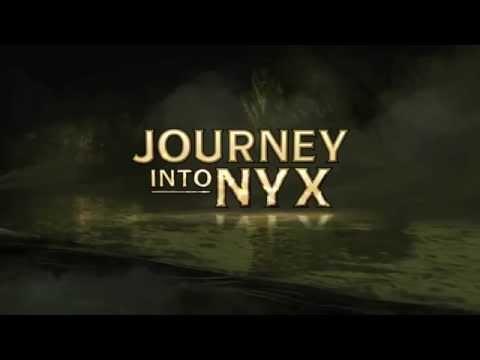 Pro Tour Journey into Nyx Trailer